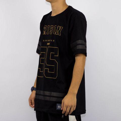 Camiseta Prison 39 - Preta