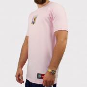 Camiseta Prison XXXTentacion - Rosa