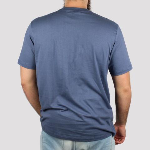 Camiseta Qix Combat - Denin