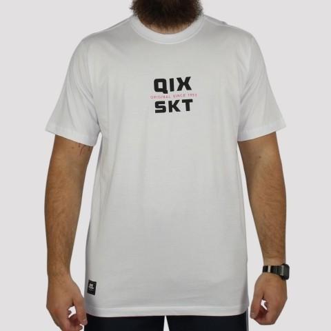 Camiseta Qix SKT 1993 - Branca