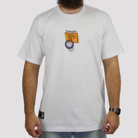 Camiseta Double G Sportwear - Branco