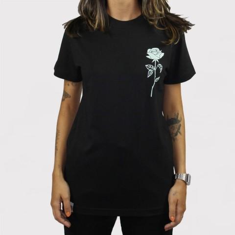 Camiseta Riot Passion - Preta/Verde