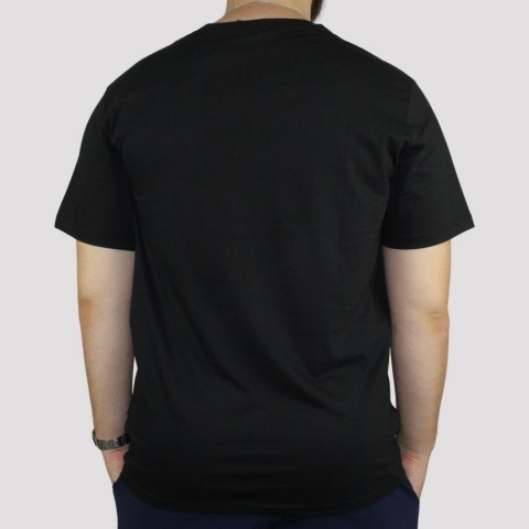 Camiseta Santa Cruz Screaming Hand Extra - Preta