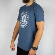 Camiseta Santa Cruz Screamo Azul Marinho