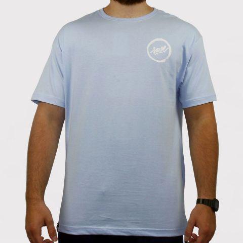 Camiseta Save Forc - Azul