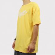 Camiseta Save Logo - Amarela