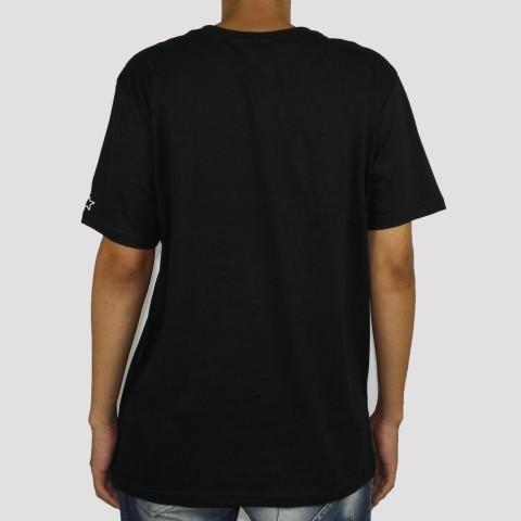Camiseta Starter Look For The Star - Preto