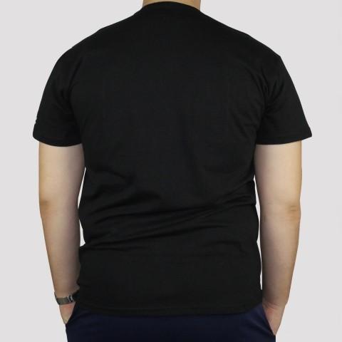 Camiseta Starter Look For The Star (Tamanho Extra)  - Preto