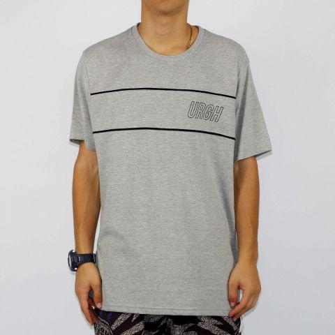 Camiseta Urgh Especial Kill - Cinza