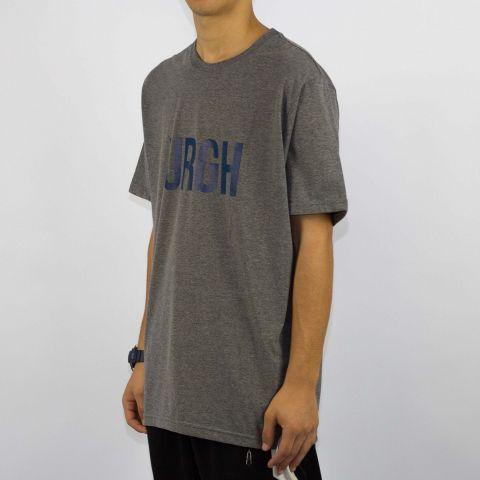 Camiseta Urgh Silk Classic Cinza