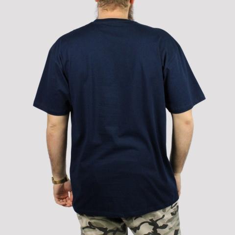Camiseta Vans Classic - Marinho