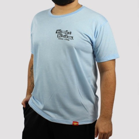 Camiseta WR Since 98 - Azul