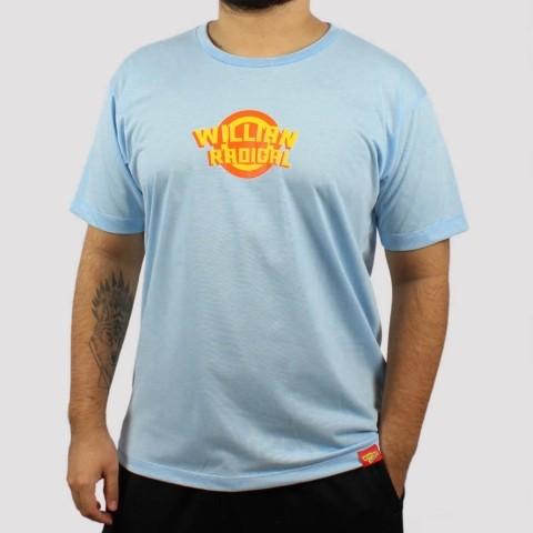 Camiseta WR Space Jam - Azul