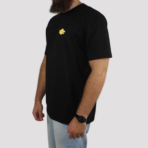 Camiseta WR Space Jam - Preto