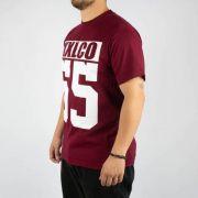 Camiseta XXL Co. 55 Vinho