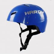Capacete Hardy Azul