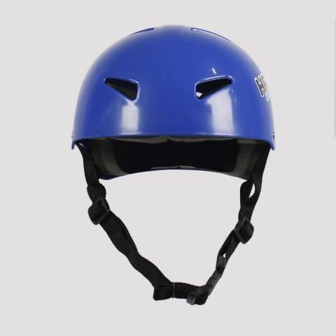 Capacete Hardy - Azul