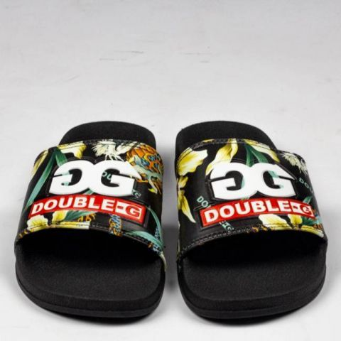 Chinelo Double G Floral