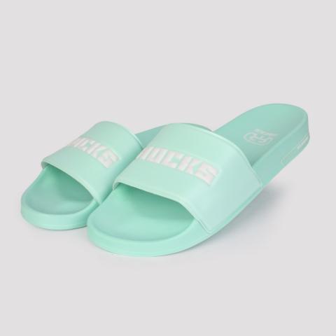 Chinelo Hocks Slide Fair - Menta