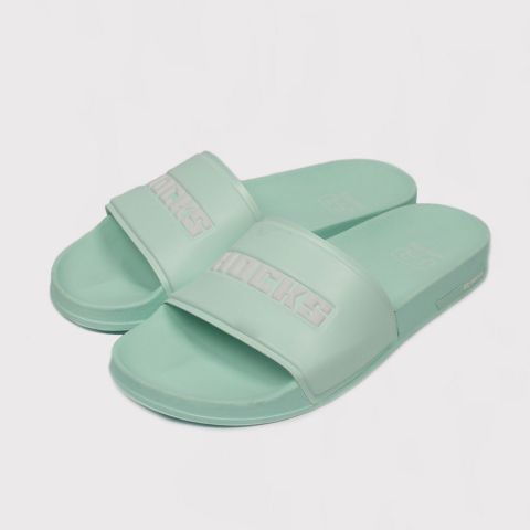Chinelo Hocks Slide Fair - Menta
