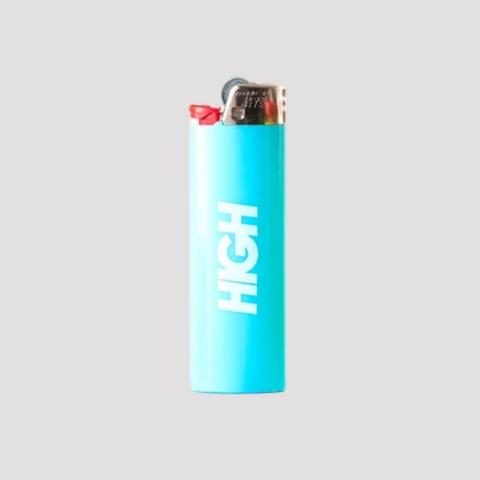 Isqueiro High - Azul