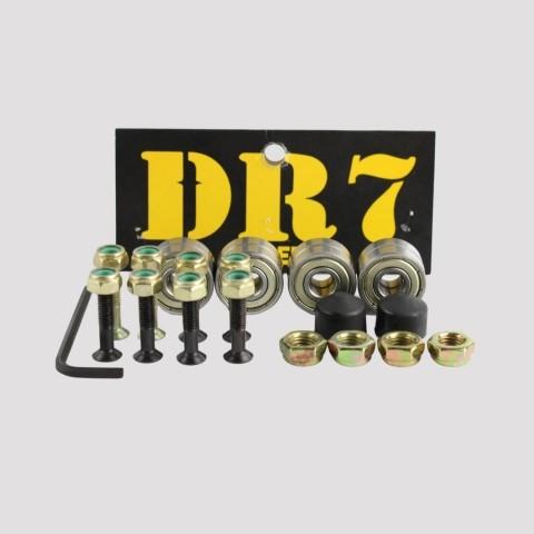 Kit Acessórios DR7