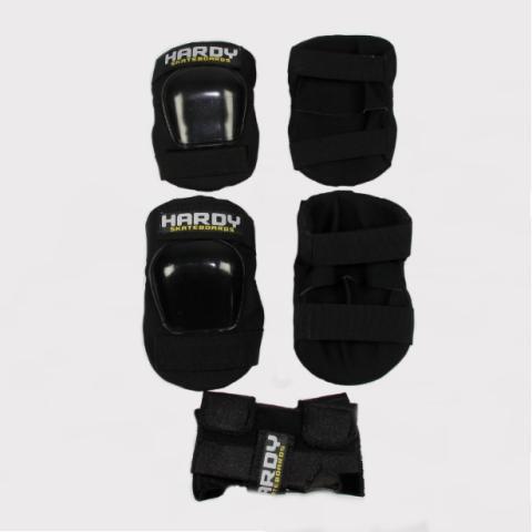 Kit De Proteção Hardy Junior