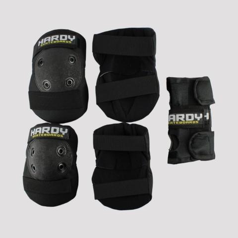 Kit de Proteção Junior Hardy
