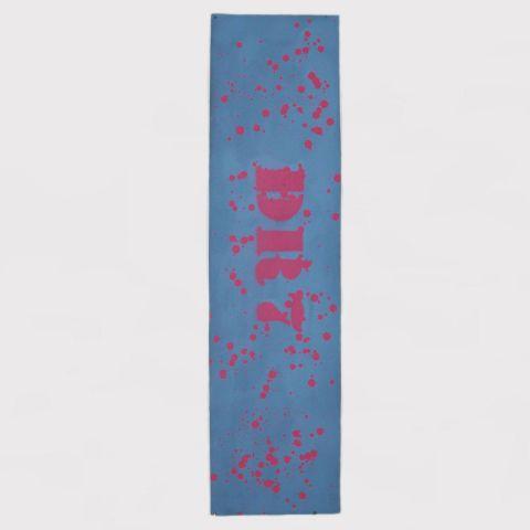 Lixa DR7 Emborrachada - Azul/Rosa