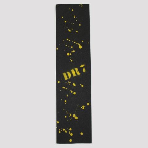 Lixa DR7 Nacional - Amarela