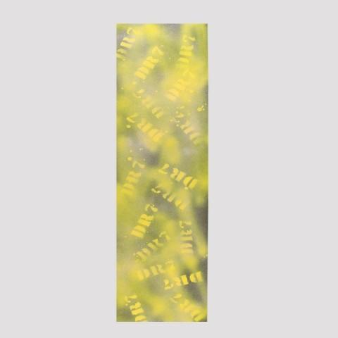 Lixa DR7 Nacional Multilogo - Amarelo