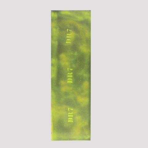 Lixa DR7 Nacional - Verde