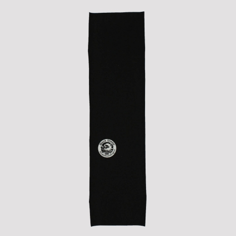 Lixa Emborrachada Black Sheep Circle Sheep - Preta