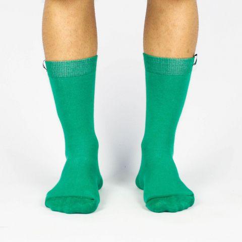 Meia Altai Collors - Verde