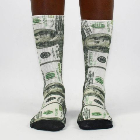 Meia Dollar Benjamin Franklin