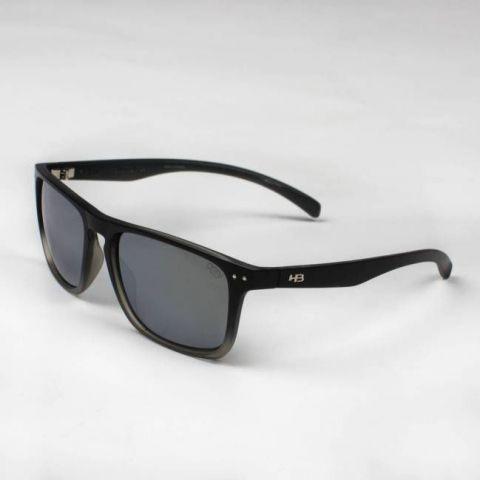 Óculos de Sol HB Cody Matte Black Preto/Onyx