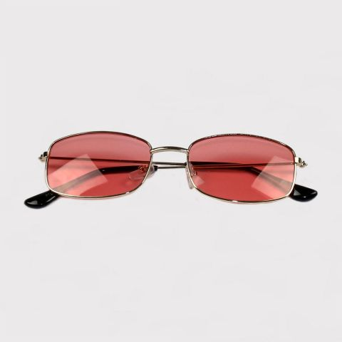 Óculos Festivo Heavy Rosa