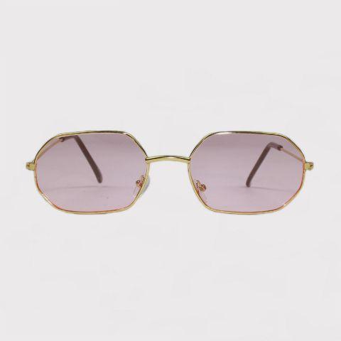 Óculos Festivo Hype Rosa