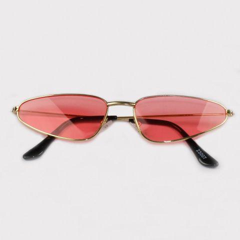 Óculos Festivo Look Rosa