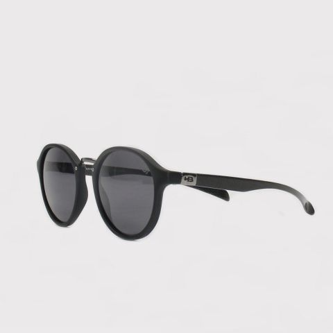 Óculos HB Brighton Matte - Black/Preto