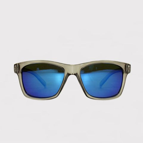Óculos HB Unafraid Smoky Quartz Polarized - Blue/Azul