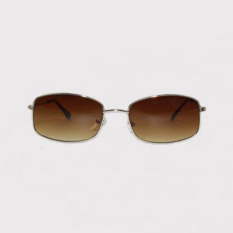 Óculos Festivo Heavy Marrom