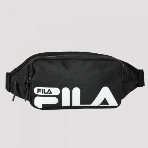 Pochete Fila Big  Logo - Preta