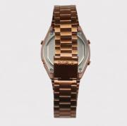 Relógio Casio Vintage B640WC-5ADF Rose