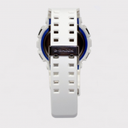 Relógio G-Shock GA-100B-7ADR Branco