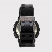Relógio G-Shock GA-100CF-1A9DR Preto