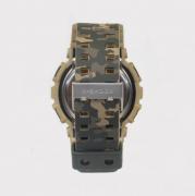 Relógio G-Shock GA-100CM-5ADR Camuflado
