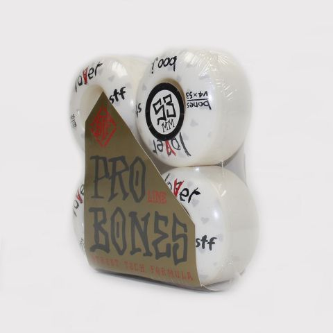 Roda Bones Boo Lover 53mm
