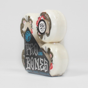 Roda Bones Snake Bite 54mm