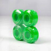 Roda Make 51mm Verde